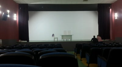 Photo of Music Venue Alaşehir Kültür Merkezi at Kenan Evren Cad. Alaşehir Merkez, Manisa, Turkey