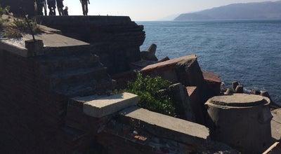 Photo of Historic Site 友ヶ島第2砲台跡 at 加太, 和歌山市, Japan