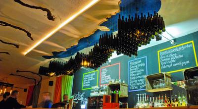 Photo of Wine Bar Télikert Fröccsterasz at Pethő Utca 21, Keszthely 8360, Hungary