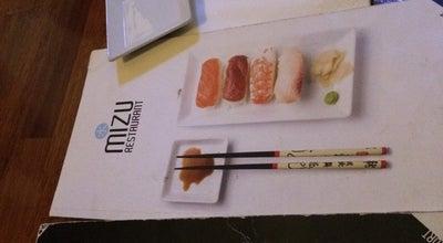 Photo of Japanese Restaurant Mizu Restaurant at Torvet 6, Hillerød 3400, Denmark