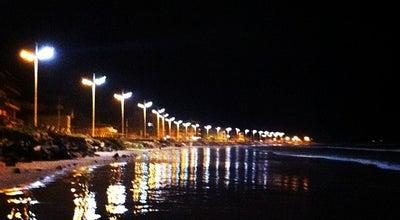 Photo of Beach Praia de Gravatá at Navegantes 88375-000, Brazil
