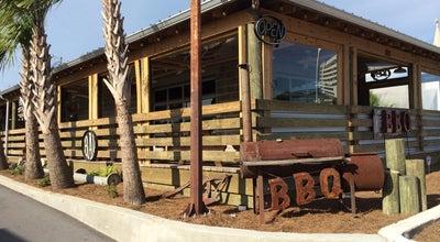 Photo of BBQ Joint Buck's Smokehouse at Destin, FL, United States