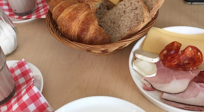 Photo of Breakfast Spot Minne at Kongostraat 2, Ghent 9000, Belgium