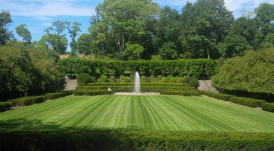 Photo of Plaza Central Park - Vanderbilt Gate at 5 Avenue A, New York, NY 10009, United States