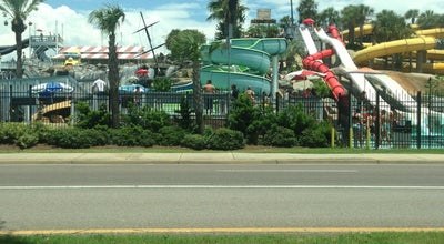 Photo of Water Park Big Kahuna's Water & Adventure Park at 1007 Highway 98 E, Destin, FL 32541, United States