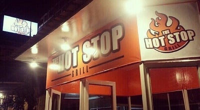 Photo of BBQ Joint The Hot Stop Grill at 43 Village East Avenue,, Cainta 1900, Philippines