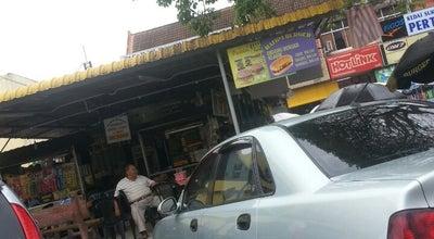 Photo of Burger Joint Station Burger. Terminal Bas Lurah Semantan. at Lurah Semantan, Malaysia 28000, Malaysia