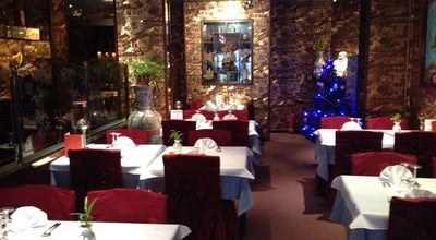 Photo of Chinese Restaurant La Grande Muraille at Belgium