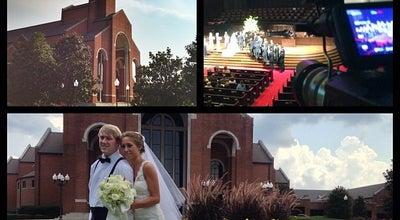 Photo of Church Briarwood Presbyterian Church at 2200 Briarwood Way, Birmingham, AL 35243, United States