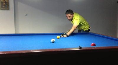 Photo of Pool Hall New Platin at Kastamonu, Turkey