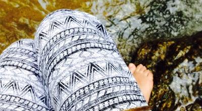 Photo of Water Park Lipur Lentang Waterfall at Bentong, Malaysia