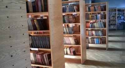 Photo of Library Kauno Apskrities Viešoji Biblioteka at Radastų G. 2, Kaunas 44164, Lithuania