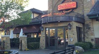 Photo of American Restaurant Cheddar's at 3000 Franklin Sq Ct, Johnson City, TN 37604, United States