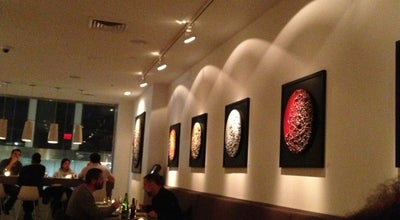 Photo of Italian Restaurant PizzArte at 69 W 55th St, New York, NY 10019, United States