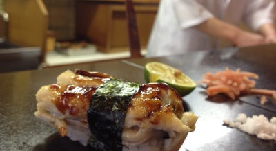 Photo of Sushi Restaurant 菊水鮓 at 桜町11-26, 明石市 673-0885, Japan