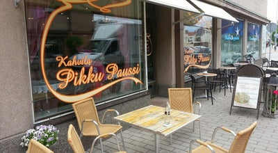 Photo of Bakery Pikku Paussi at Koulukatu 18, Seinäjoki 60100, Finland