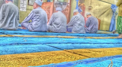 Photo of Mosque Masjid Wadi Hassan at Jalan Tun Abdul Razak, Johor Bahru 80100, Malaysia
