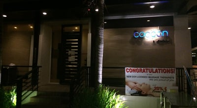 Photo of Spa Cocoon Spa @ L Fisher at L'fisher Chalet, Bacolod City, Philippines