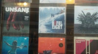 Photo of Record Shop Music Fear Satan at 4 Bis Rue Richard Lenoir, París 75011, France