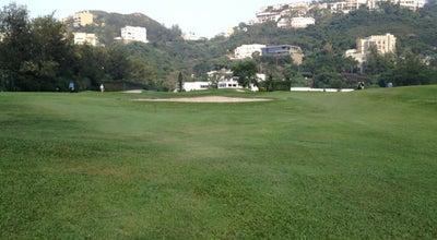 Photo of Golf Course The Hong Kong Golf Club 香港高爾夫球會 at 19 Island Rd, Deep Water Bay, Hong Kong