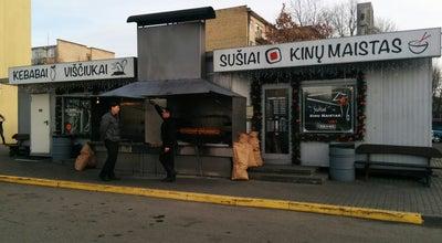 Photo of Sushi Restaurant Liuks Sushi at Kaunas, Lithuania