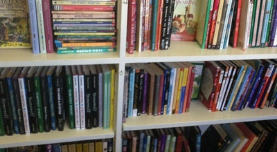 Photo of Bookstore Royal Oak Bookshop at 207 S Royal Ave, Front Royal, VA 22630, United States