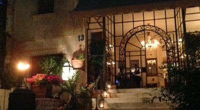Photo of Middle Eastern Restaurant Fakhr Al Din   مطعم فخر الدين at Al Koliyya Al Eilmiyya Al Islamiyya, Amman, Jordan