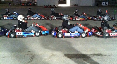 Photo of Racetrack Nascart Racing Xperience at United States