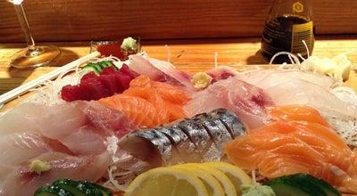 Photo of Japanese Restaurant Yamayu Santatsu at 26 Rue Notre-dame, Luxembourg, Luxembourg