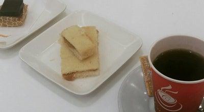 Photo of Bakery The Caramel Bakeshop at G/f, Sm City Naga, Naga City 4400, Philippines