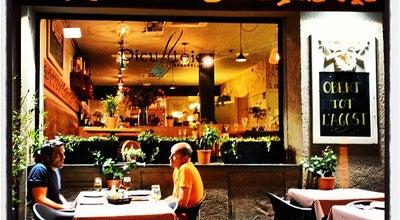 Photo of Mediterranean Restaurant Picuteig at Advocat Cirera, 23, Sabadell 08201, Spain