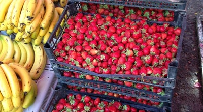Photo of Farmers Market Muhacir Pazarı at Büyükşehir Balıkçılar Hali Yanı, Konya, Turkey