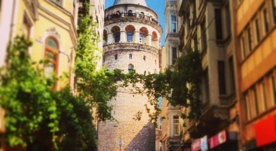Photo of Neighborhood Galata at Sahkulu Mahallesi, Beyoğlu 34421, Turkey