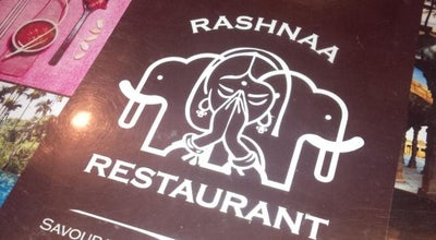 Photo of Indian Restaurant Rashnaa Restaurant at 307 Wellesley St. E, Toronto, ON M4X 1H2, Canada