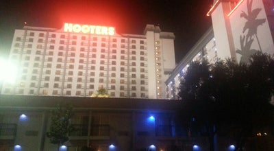 Photo of Hotel Hooters Hotel & Casino at Las Vegas, NV 89119, United States