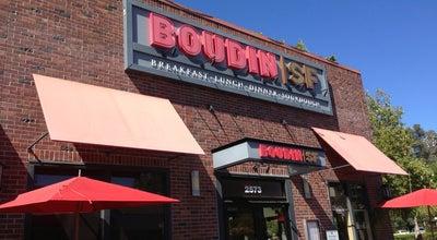 Photo of American Restaurant Boudin SF Sacramento at 2573 Fair Oaks Blvd., Sacramento, CA 95825, United States