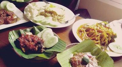 Photo of Indonesian Restaurant RM. Omah Cobek at Jl.maktal No.12, Mataram, Indonesia