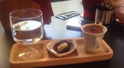 Photo of Cafe Sabry at Havzan Mah., Konya, Turkey