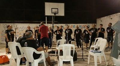 Photo of Basketball Court Club Las Acacias at Uruguay