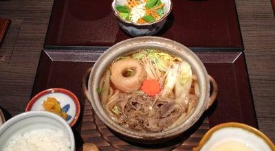 Photo of Japanese Restaurant 万さく 魚津店 at 本江2418-3, 魚津市 937-0805, Japan