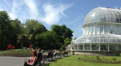 Photo of Park Botanic Gardens at College Park, Belfast BT7 1LP, United Kingdom