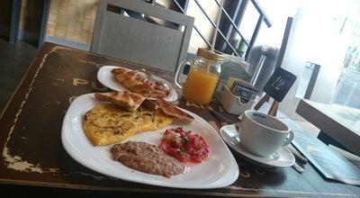 Photo of Diner Chiribiquis at Juan Salvador Agraz 61, México 05300, Mexico