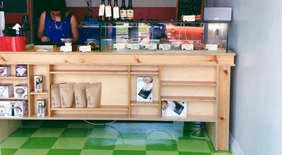 Photo of Coffee Shop Counter at 104 Errol St, North Melbourne, VI, Australia
