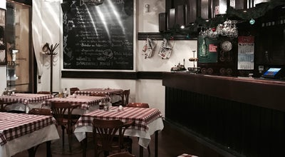 Photo of Gastropub Blato Tip-Top at Gunduliceva 18, Zagreb, Croatia
