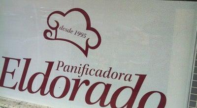 Photo of Bakery Panificadora Eldorado at Av. Rodovânio Rodovalho, Anápolis, Brazil