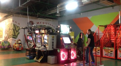 Photo of Arcade Play Day at Russia