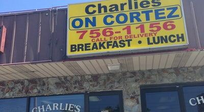 Photo of Breakfast Spot Charlie's On Cortez at 1808 Cortez Rd W, Bradenton, FL 34207, United States