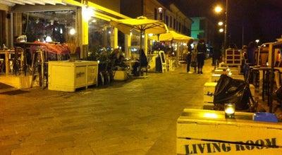 Photo of Bar Living Room at Via Giuseppe Parini, Cervia, Italy
