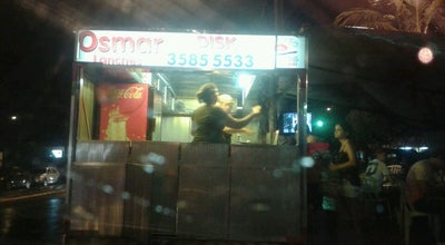Photo of Food Truck Osmar Lanches at Brazil