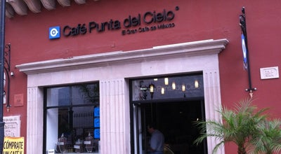 Photo of Cafe Café Punta del Cielo at Paseo Constitución, Durango 34000, Mexico